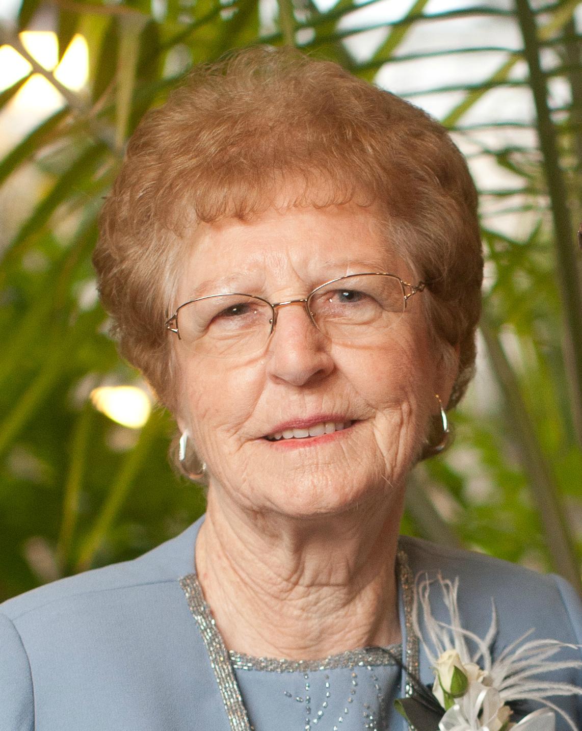 NIXON: D. Kathleen (Kay) (Lavergne) of Exeter