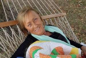 GROOT: Elaine (Kieffer) of Hensall