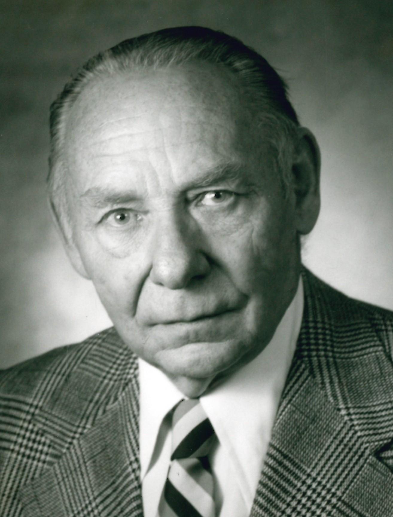HALL: Dr. Lloyd C. of Lucan