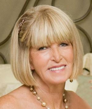 HAMMOND: Diana Maxine of London