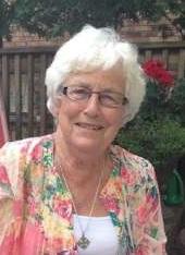 HARDY: Carol Diane (Sholdice) of Lucan