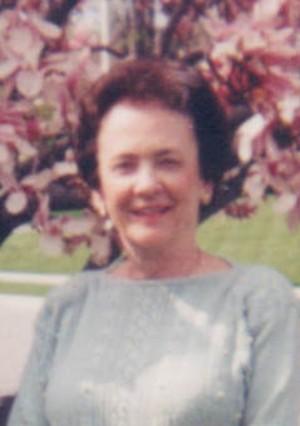 HARDY: Helen (Brown) of Lucan