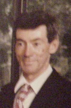 HARRINGTON: Ron W. of London formerly of Brantford