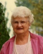 HARTWICK: Margaret (Gidley) formerly of Bryanston