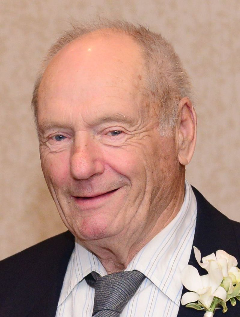 "HASTINGS: James ""Jim"" Hawkins of Ilderton"