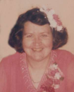 HERBERT: Betty Lorraine (Harris) of London formerly of Dorchester