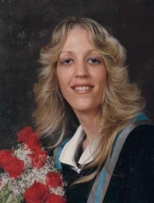HEYWOOD: Kimberly Lynn of Sarnia