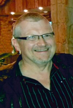 HODGERT: Scott Reginald of Exeter and formerly of Usborne Township