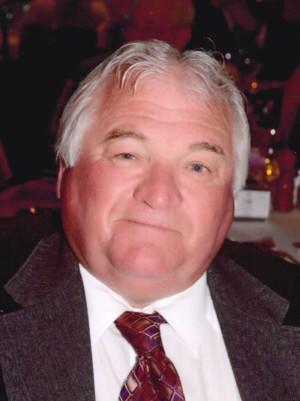 HODGINS: Glenn Harvey of RR 2 Crediton