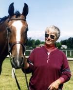 HODGINS: Priscilla Elizabeth (Sally) (Anderson) of Lucan