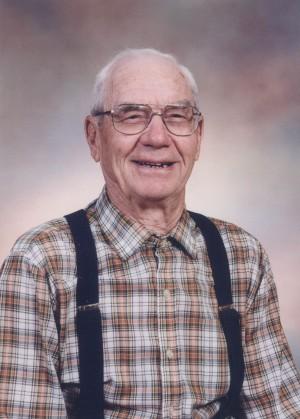 HODGINS: Vincent Oscar formerly of Denfield