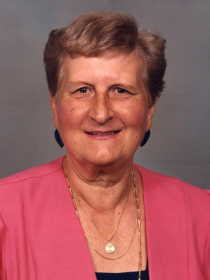 Doris Campbell HugiII