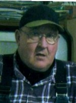 HUTCHINSON: Gordon W. of Lucan