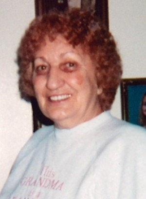JAMIESON: Esther (Huth) of Huron Park and formerly of London