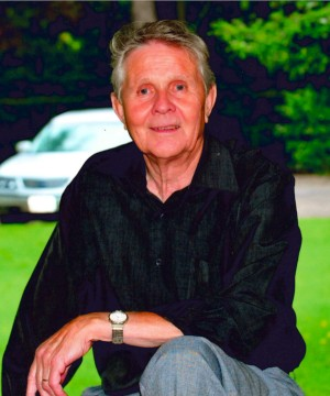 JAQUES: Ray of Exeter, formerly of Usborne Township