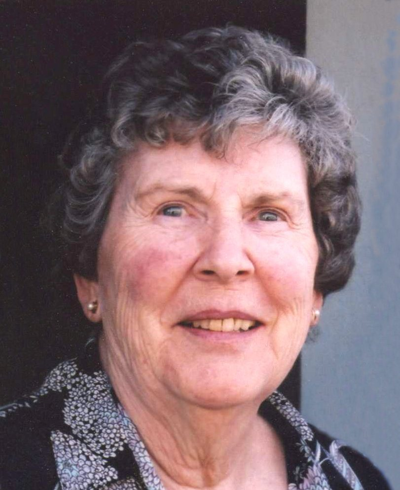 Jean A.  Whyte