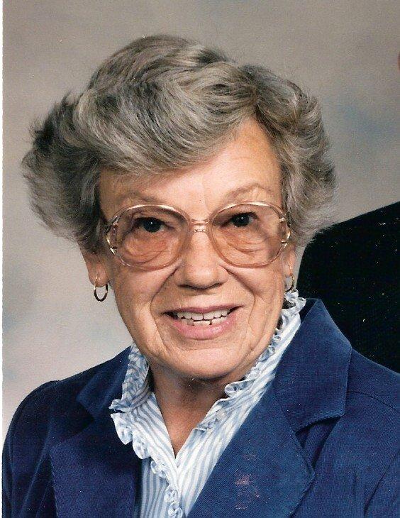Joan DiIIane Patrick