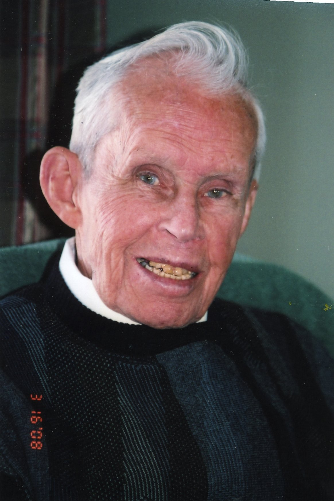 Joseph  DeIaney