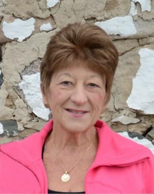 JOHNSON: Sandra (Hugill)  of Exeter, formerly of Kippen