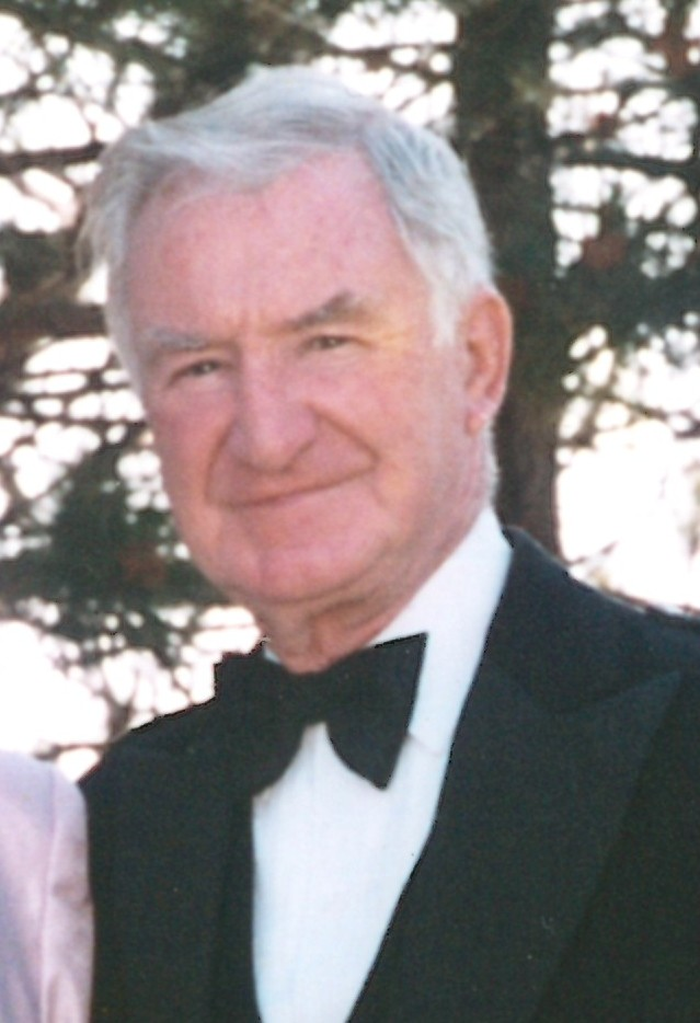 "JOHNSTON: John ""Jack"" of Exeter, formerly of Grand Bend and Montreal"