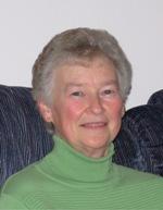 MILLER: June Rose (Rader) of Granton