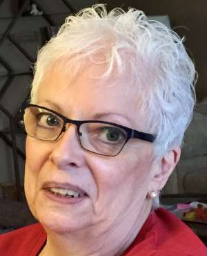 KAMPERS: Marilyn Elizabeth (Leushner) of Ilderton