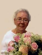 KEAYS: Doris (Sage) (McFalls) formerly of London Township