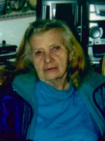 KIRK: Dorothy of Hensall formerly of Goderich