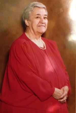 KLEMKE: Helen (Wilson) (Atkinson) of Blyth and formerly of Centralia