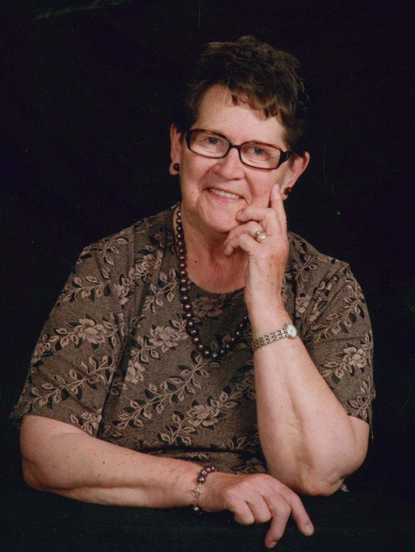 KLOPP: Donna Joyce (McClinchey)of Zurich