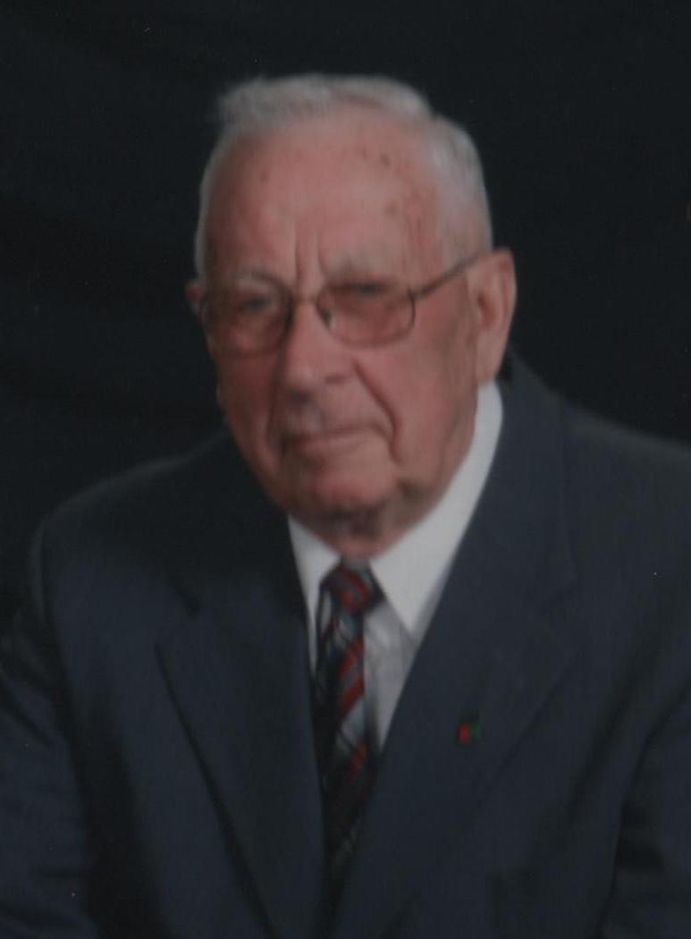 KLOPP: Herbert Elmore of Zurich, ON and Victoria, BC