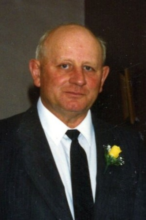 "KLUMPERS: Gerrit ""Gerry"" of St. Marys"