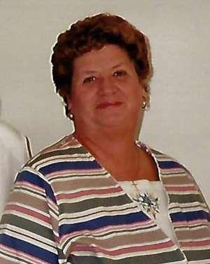 KROETSCH: Karen of Kitchener
