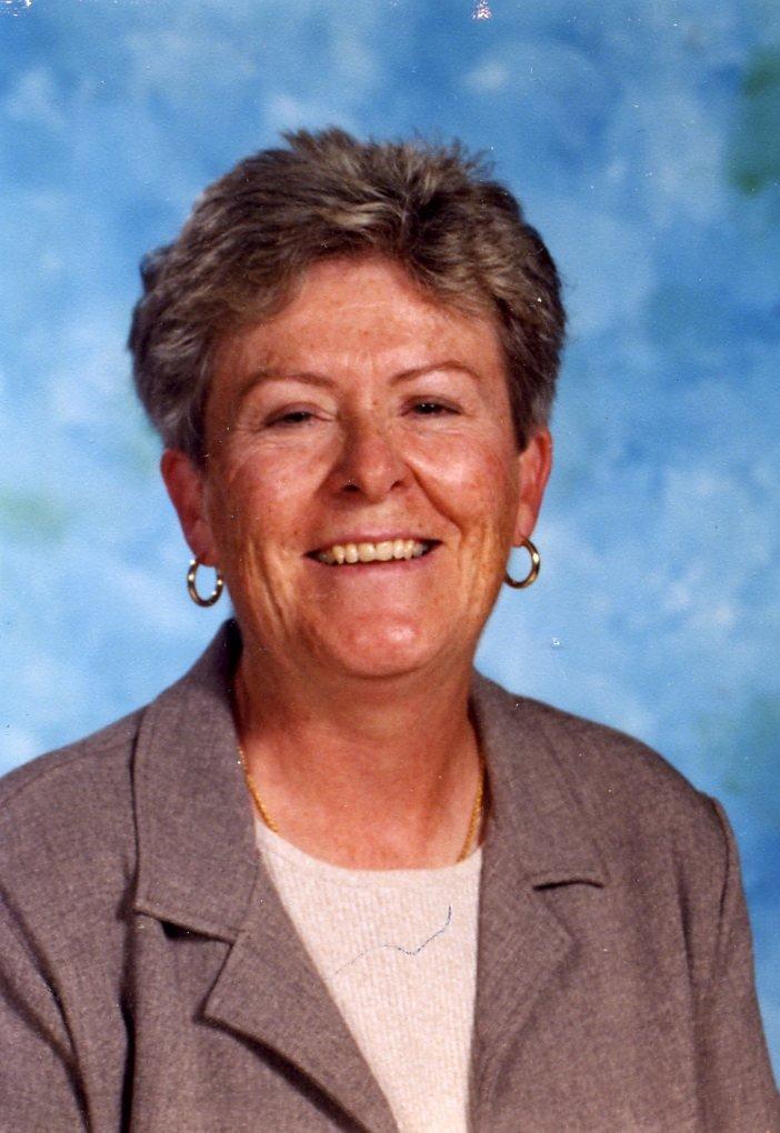 Margaret FIannery FIannery