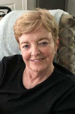 LAMPORT: Betty Ann (Young) of Ilderton and formerly of Usborne Township