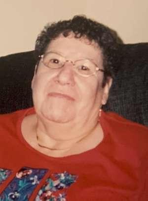 LEE: Joyce (Peters) of Seaforth