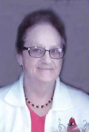 LEITCH: Dorothy Jean (Miller) of Lucan