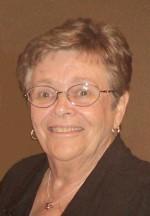 LITTLE: Judith Ann (Egan) of Ilderton