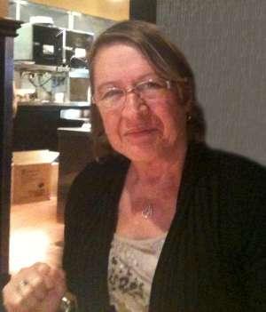 LUYTEN: Maria formerly of Poplar Hill