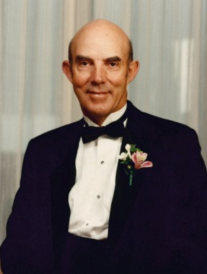 LYNN: Gerald of Lucan formerly McGillivray Township