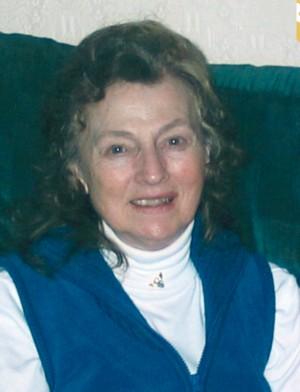 MacGREGOR: Muriel Jane (Racho) of Seaforth