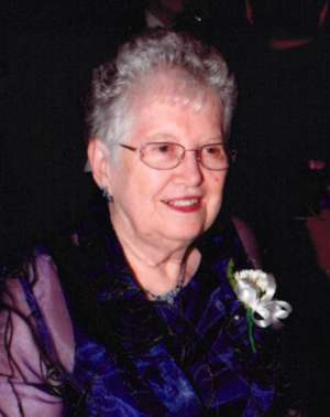 MacLEAN: Helen Ruth (O'Brien) of Zurich