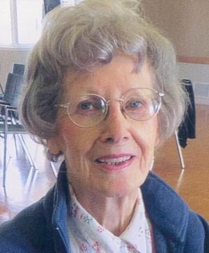 MacMILLAN: Elizabeth Teresa (Spence) of Ilderton