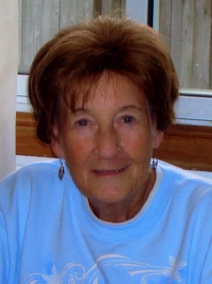 MANDERS: Margaret A. (Cobleigh) of Grand Bend, formerly of London