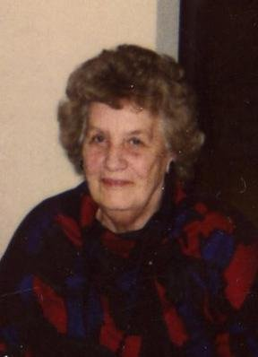 Margery Steep McKenzie