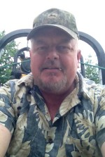 MARKS: Steven Clifford (Cowboy) of Whalen Corners