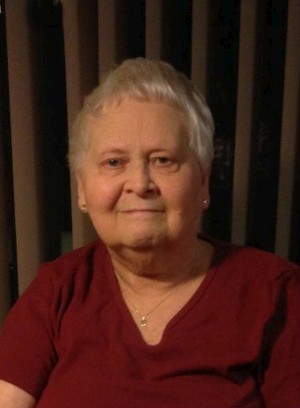 MARSHALL: Dorothy Jean (Higgins) formerly of London Township, and London