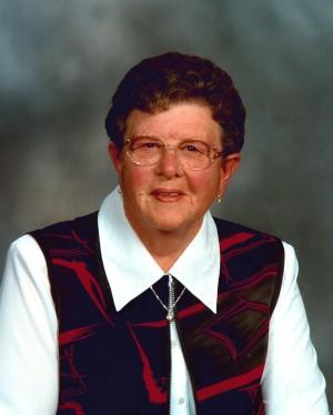 MARTENE: Shirley Grace (Dixon) of RR 2 Crediton