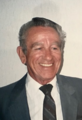 MARTIN: Erle Harry of Grand Bend