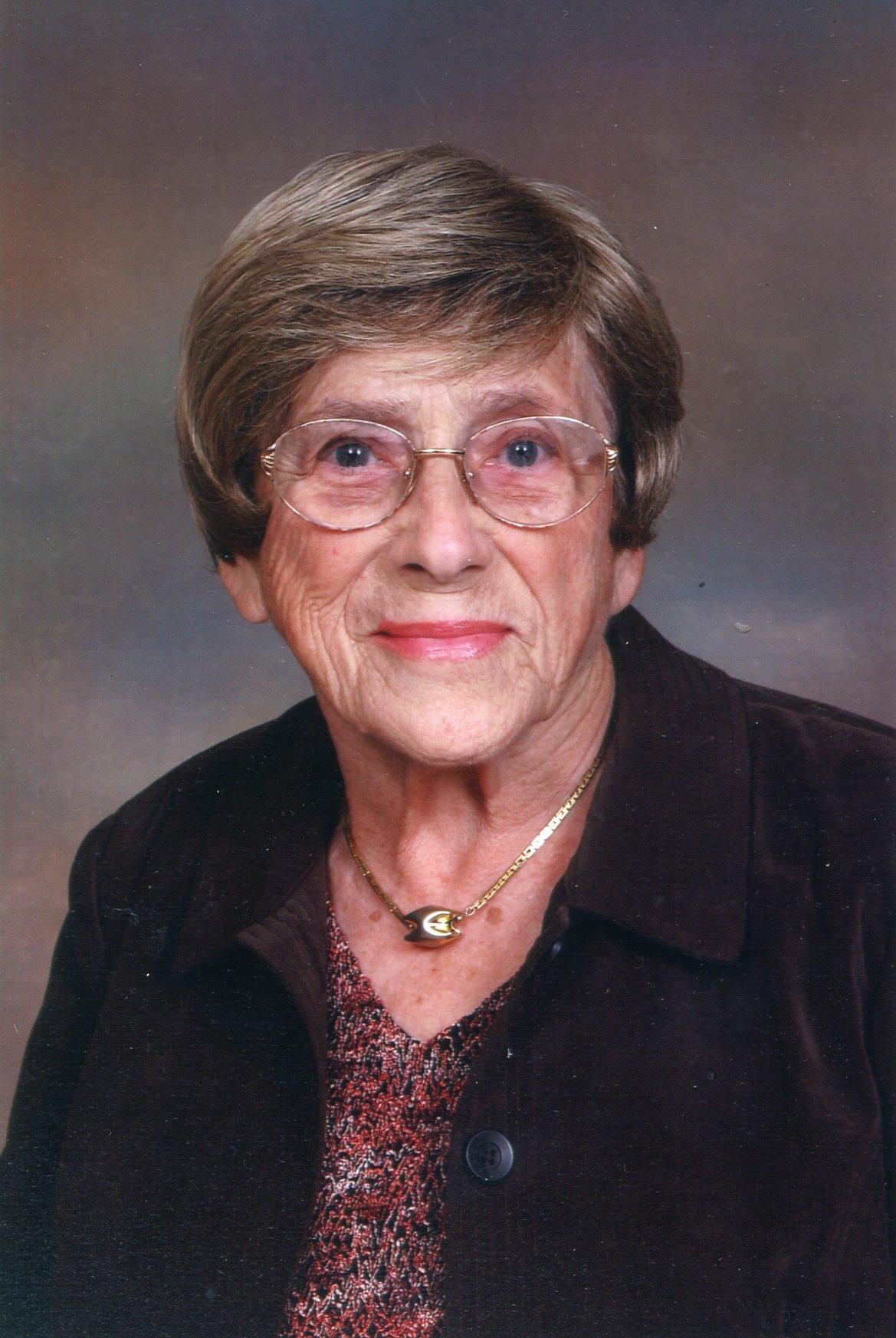 Mary CoIeman FinIayson
